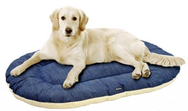 Подстилки для собак своими