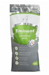 сухой корм премиум-класса EMINENT Lamb & Rice 17кг