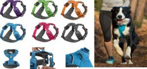 шлея Ruffwear Front Range Harness