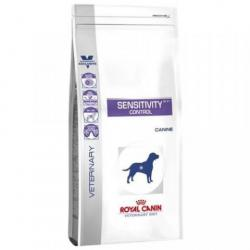 Корм ROYAL CANIN SENSITIVITY control, 4500р