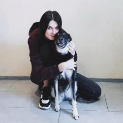 Бесплатная онлайн-лекция кинолога Ники Леоновой для владельцев собак