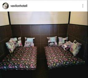 Гостиница для собак Vavilon