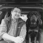 Обязателен ли ЗКС для служебных собак ?