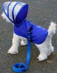 Комбинезон от дождя для собаки