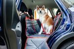 Гамак для перевозки собак в автомобиле